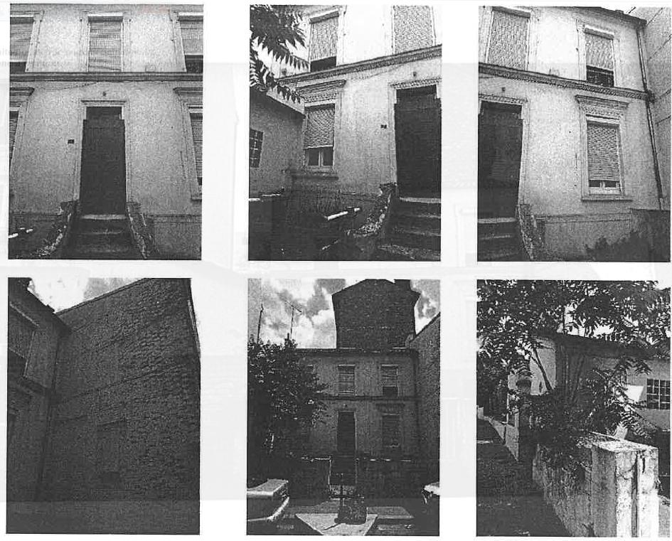 4649 - Immobilier à COURBEVOIE